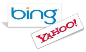 Yahoo-Bing Search Engine